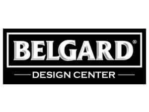 Belgard Authorized Paver Design Center