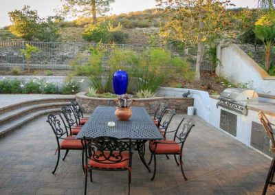 Custom Outdoor Kitchen Contractor 6