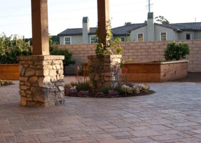 Patio Paver Installation Contractors 10