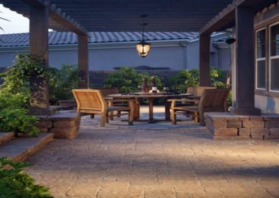 Patio Paver Installation Contractors 13