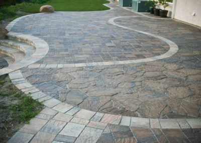 Patio Paver Installation Contractors 16