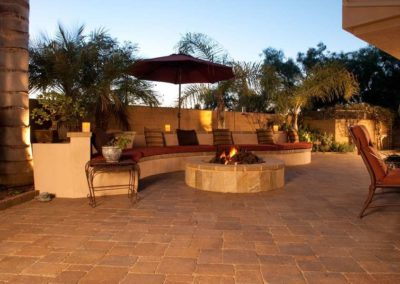 Patio Paver Installation Contractors 17