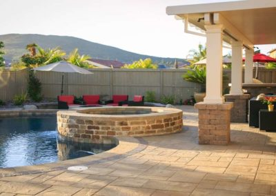 Pool Deck Paver Contractors 2