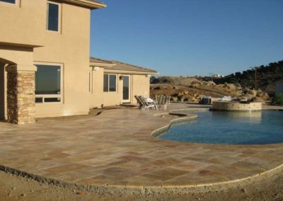 Pool Deck Paver Contractors 24