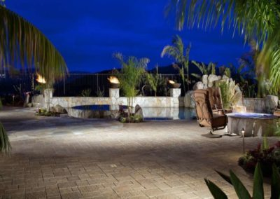 Pool Deck Paver Contractors 29