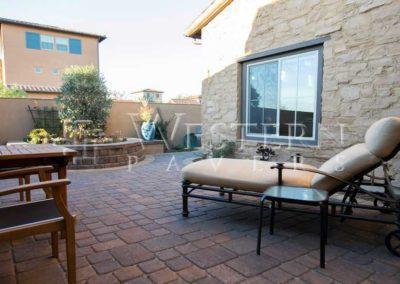San Diego Courtyard Pavers 15