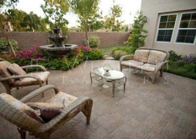 San Diego Courtyard Pavers 8