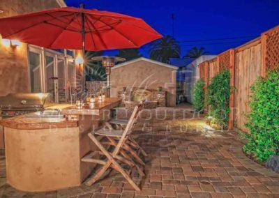 Stucco Outdoor Kitchen Contractors 6